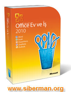Microsoft 2010 Power Point eklentisi.