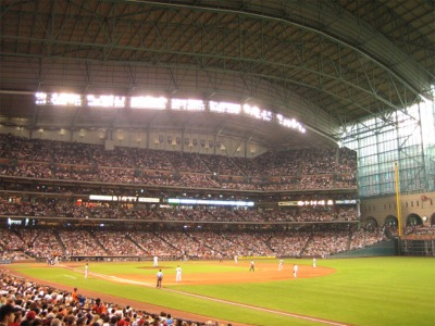 The Retractable Roof