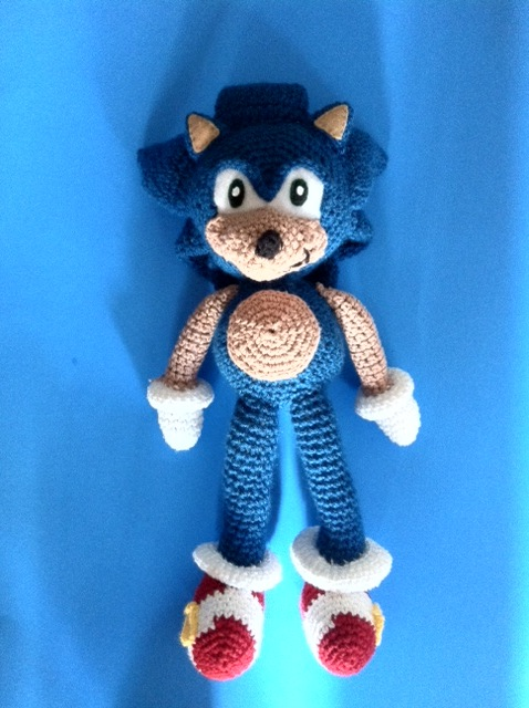 The Hook Brings You Back: Sonic the Hedgehog