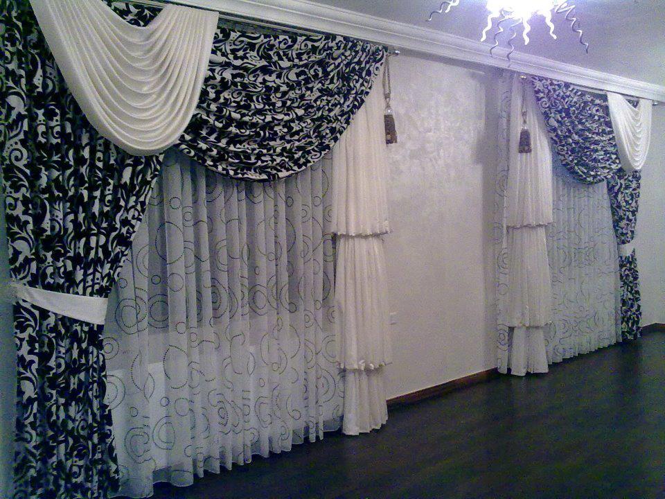 rideaux tunisie juin 2013. Black Bedroom Furniture Sets. Home Design Ideas