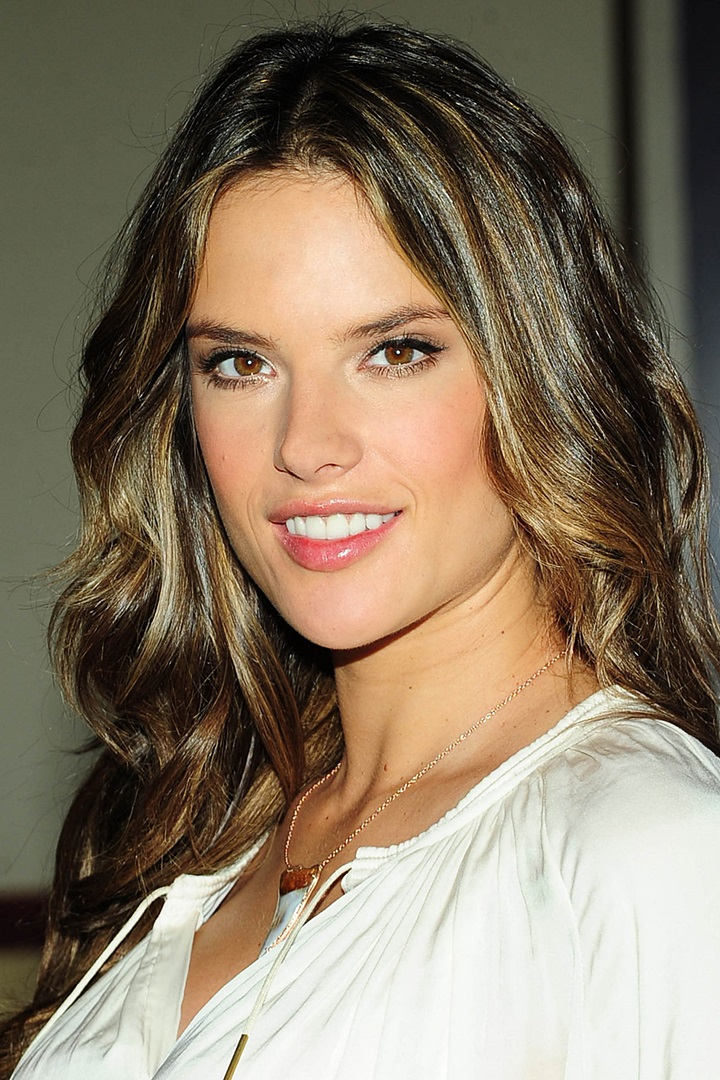 6. Alessandra Ambrosio - $6.6 million (£4.2 million)