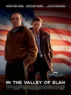 Chuyện Xảy Ra Ở Thung Lũng Elah - In The Valley Of Elah (2007) Poster