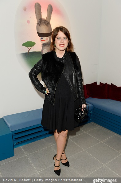 The Future Contemporaries Party at The Serpentine Sackler Gallery