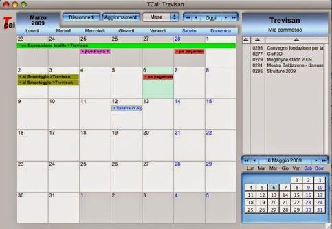 Программы календарей изготовления для го