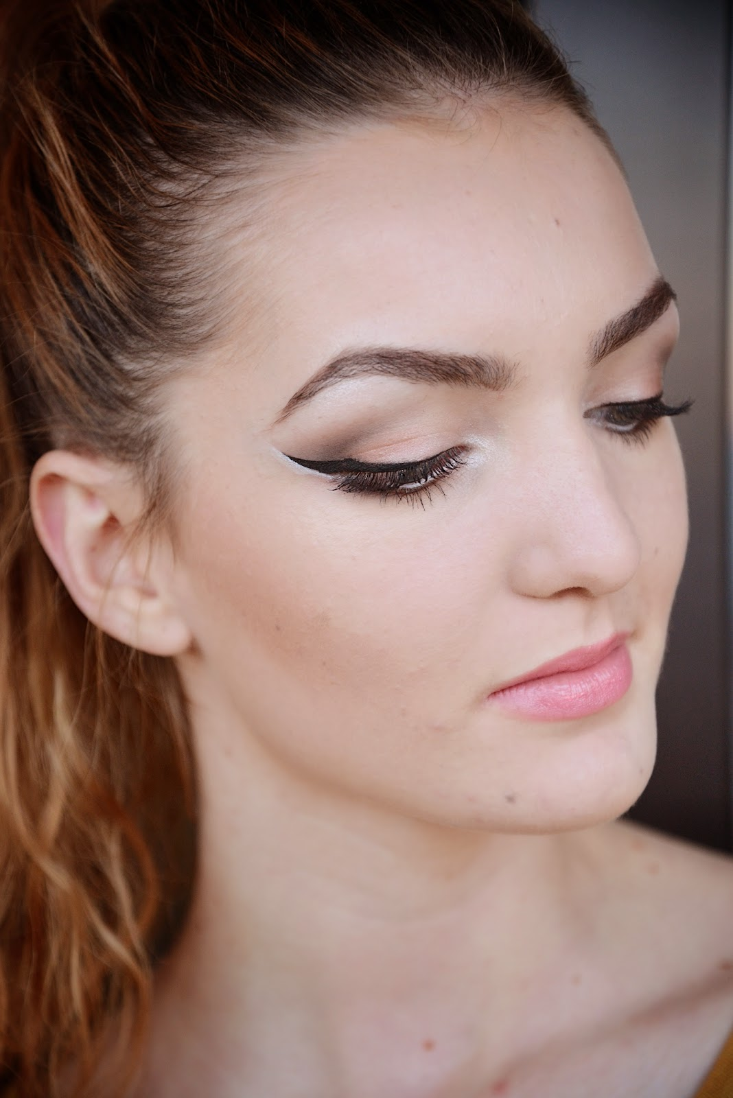 Putting VERY inexpensive shadows to the test: Aziza ...