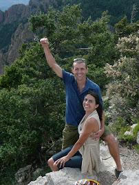 Maria and Kris