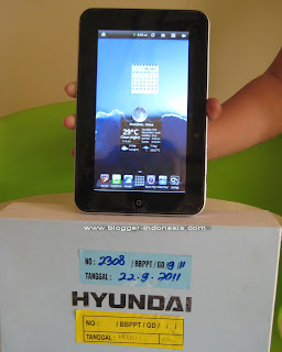 Hyundai Mpad MP-RC701 8