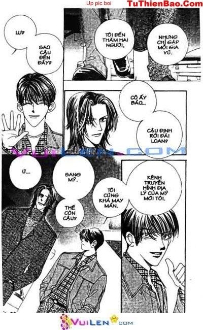 Thiên Thần Bé Bỏng Chapter 10 - Trang 32