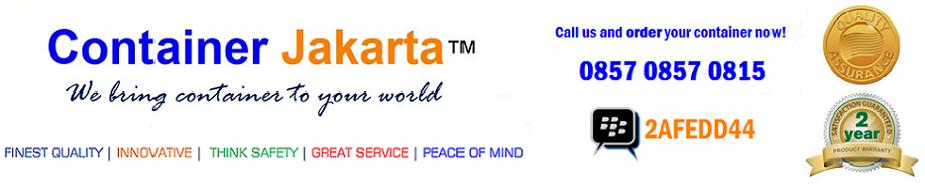 Container Jakarta | Jual Container Bekas | Jual Office Container | Beli Container Bekas | Portacamp