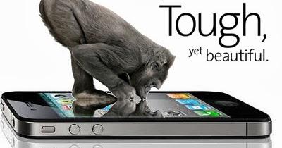 Gorilla Glass 5 Lindungi Layar Smartphone Ketika Jatuh dari Ketinggian 1,6 Meter