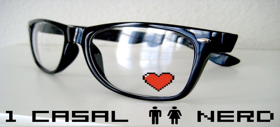 1 Casal Nerd