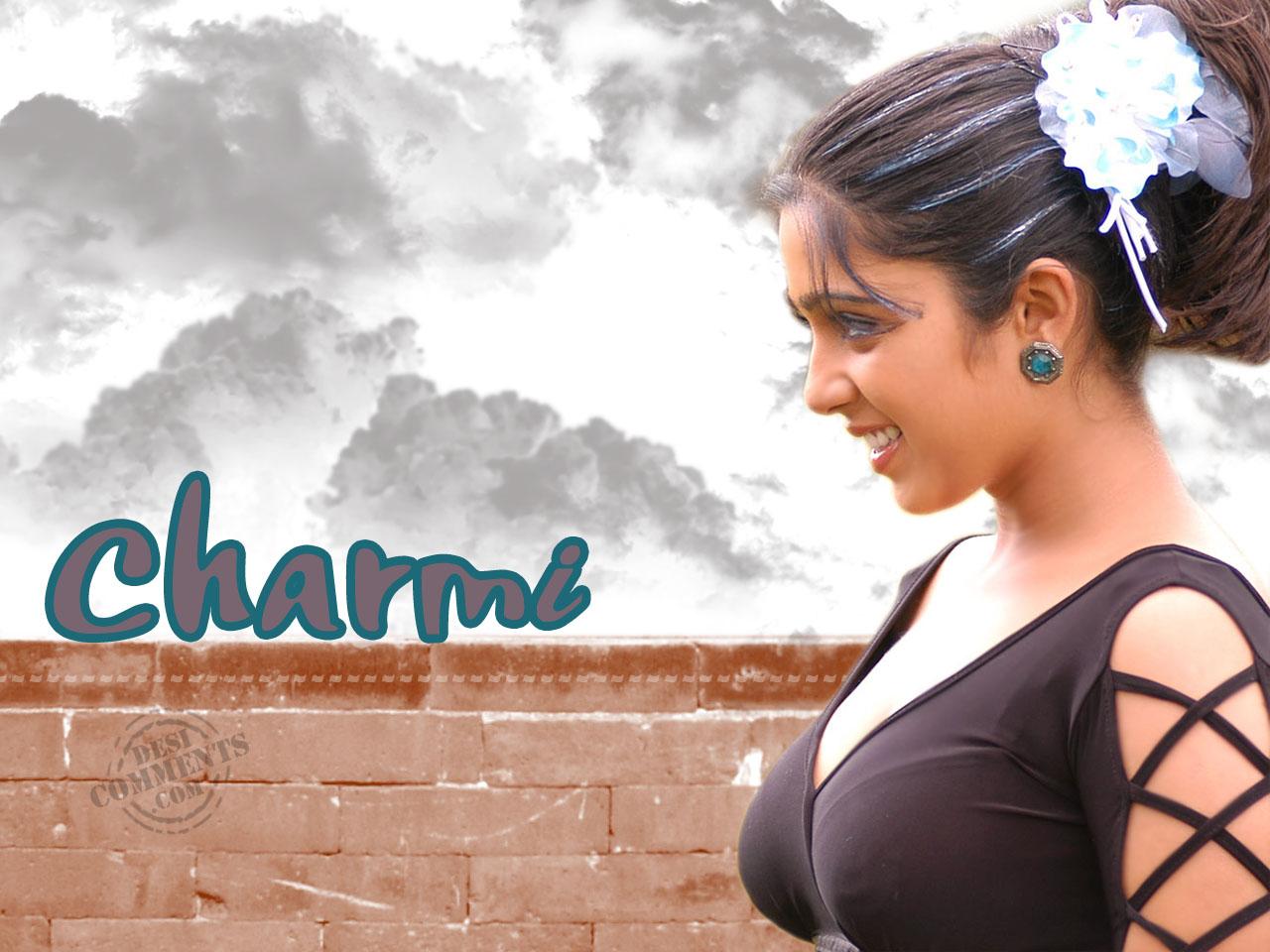 Charmi: Charmi Latest Wallpapers