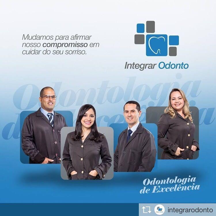 CLÍNICA INTEGRAR ODONTO