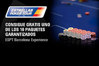 EsPT Barcelona Experience