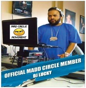 DJ Lucky - SATX