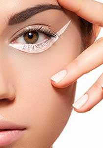 como corregir ojeras con maquillaje