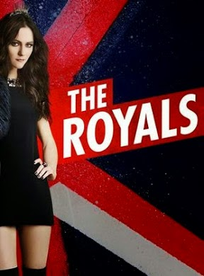 ver serie The Royals online gratis