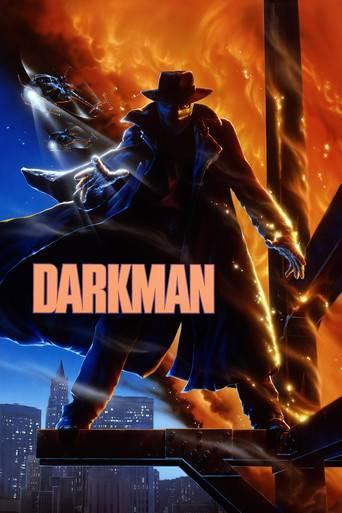 Darkman (1990) ταινιες online seires xrysoi greek subs