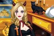 Cadı Makyajı