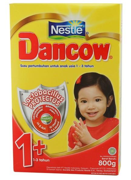 Susu Dancow