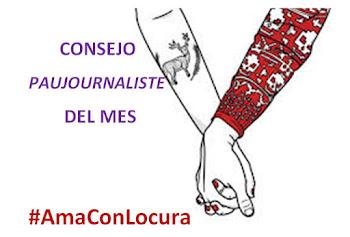 SIGUE EL CONSEJO SOSTENIBLE QUE PROPONE PAUJOURNALISTE: