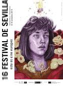 16 festival de cine Sevilla europeo