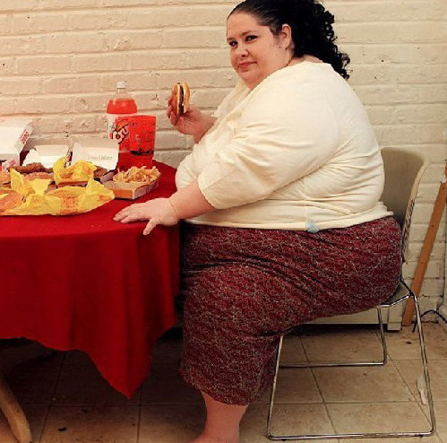 So Fat Womanisnt She