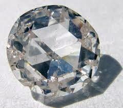 Penipuan berlian