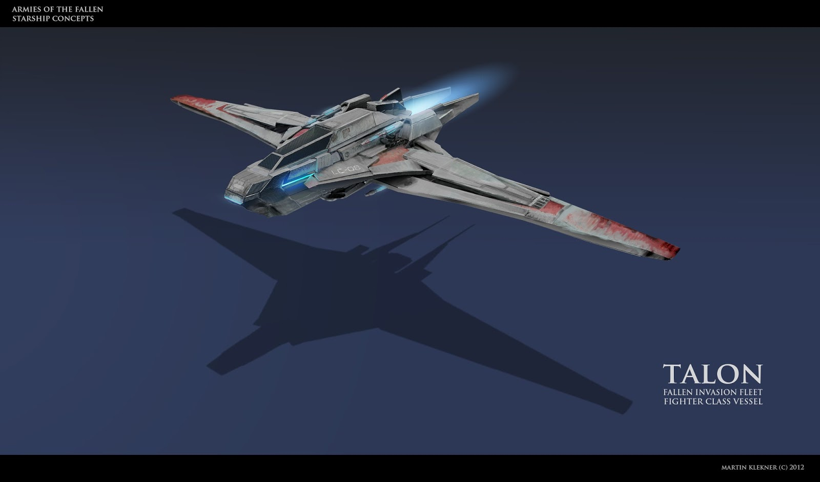 starship cake ideas and designs