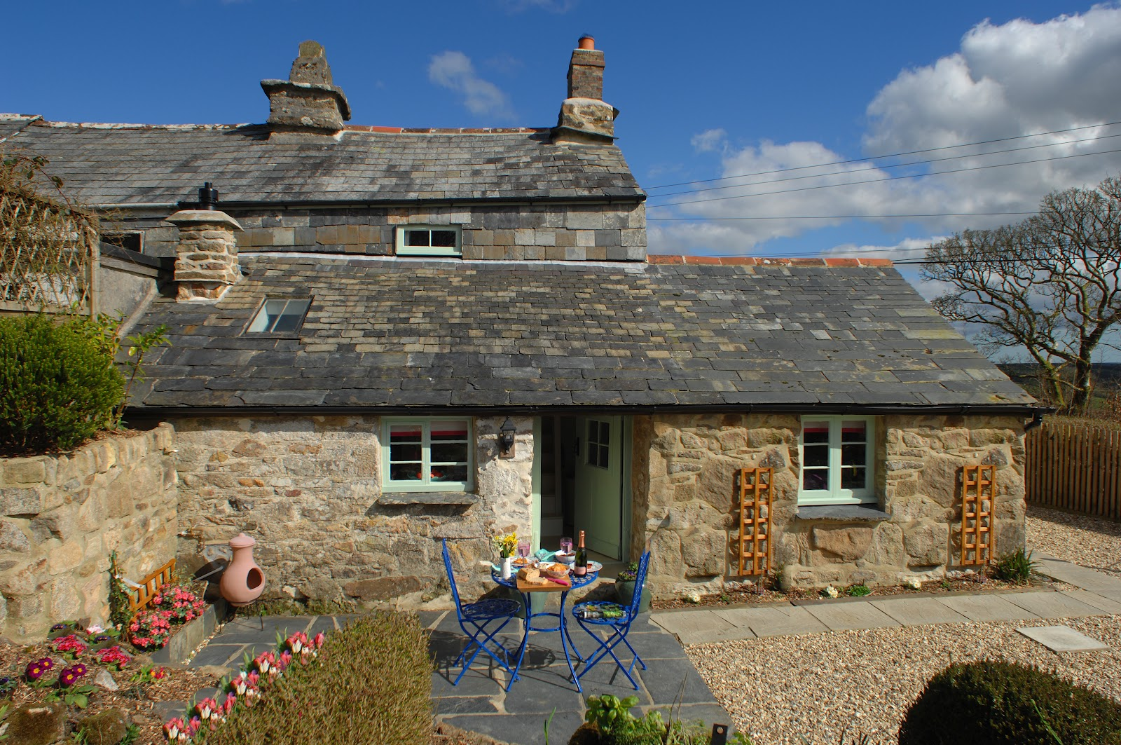 Unique Home Stays a joyful cottage a tour of pixie nook cottage in cornwall