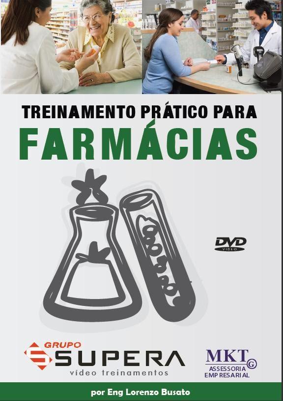 treinamento para farmácias, dicas de vendas para farmácias