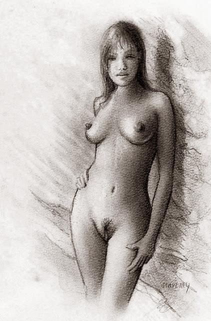 dibujos-de-mujeres