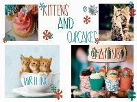 Kittens and Cupcakes Writing Challenge