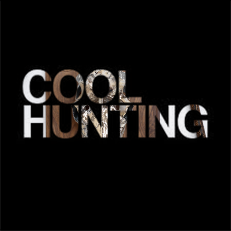 we were featured on cool hunting severelytested