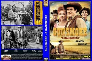 GUNSMOKE - O BANIMENTO