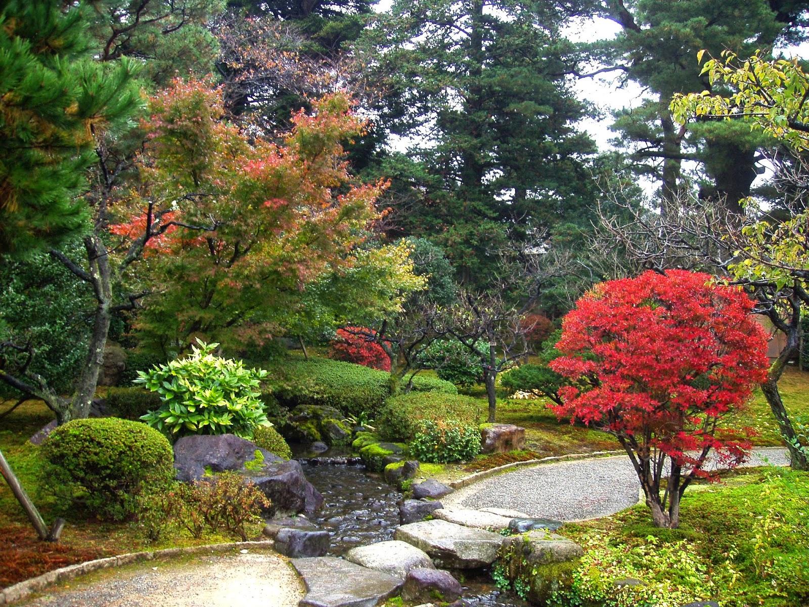 I Giardini più belli nel mondo - Viaggia nel Mondo