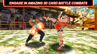 Tekken Card Tournament v1.500