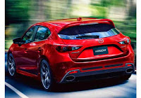 2016 Mazda 3 Release Date, Changes, Hatchback