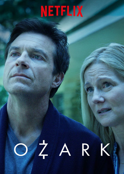 Ozark 1ª Temporada Torrent – WEBRip 720p Dual Áudio