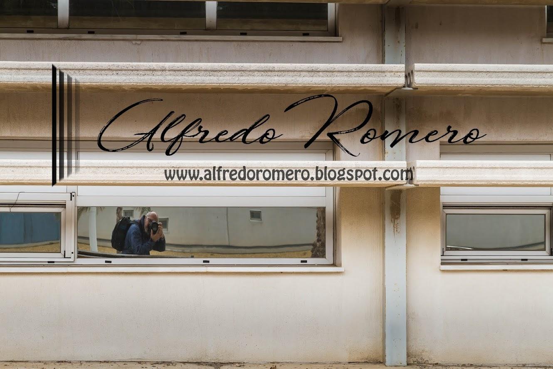 Alfredo Romero - Propuestas Visuales