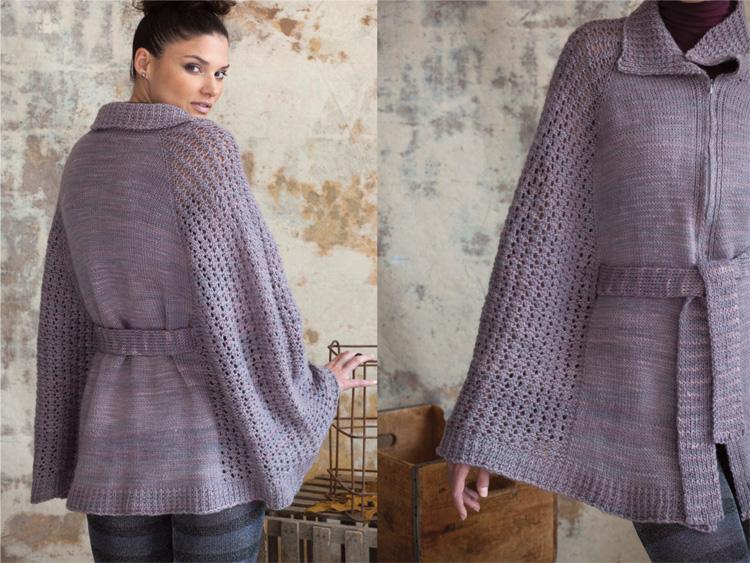 Vogue Knitting : Samurai Knitter: Vogue Knitting, fall 2011