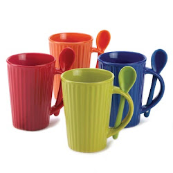 Drinkware from the Kitchen page