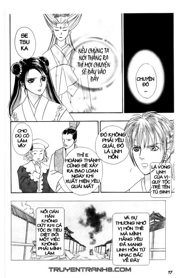 Đôi Cánh ỷ Thiên - Iten No Tsubasa chap 10 - Trang 16
