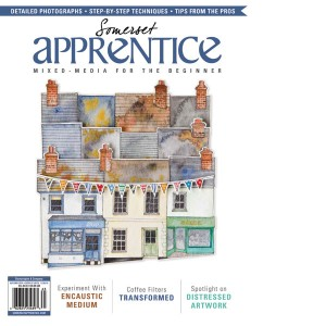 As Seen in Somerset Apprentice Magazine