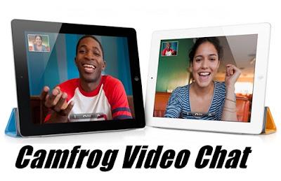 Camfrog Video Chat v6.5.269 Portable