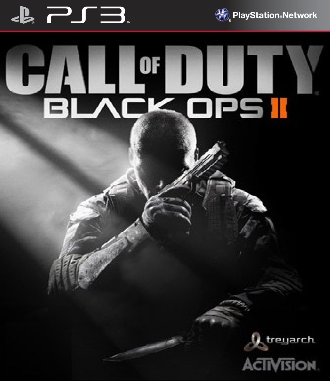 Another Year, Another Call of Duty. Black Ops 2 builds on the first in