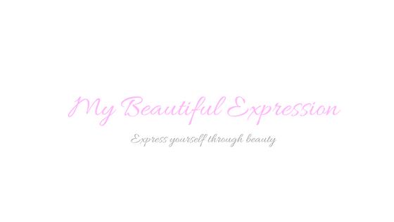 My Beautiful Expression