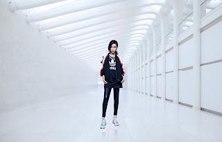 """潮流巨星創造未來新年時尚  陳奕迅、范冰冰個性演繹"""" Future。未來"""""""