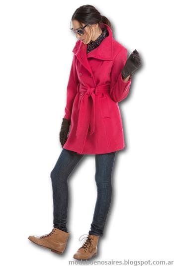 Moda invierno 2013 Perramus moda
