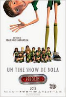 Assistir Um Time Show de Bola 720p HD Blu-Ray Dublado